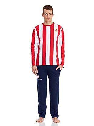Licencias Pijama Atlético De Madrid