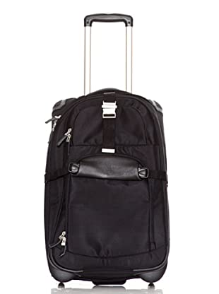 Dockers Bags Trolley Mediano Transit (negro)