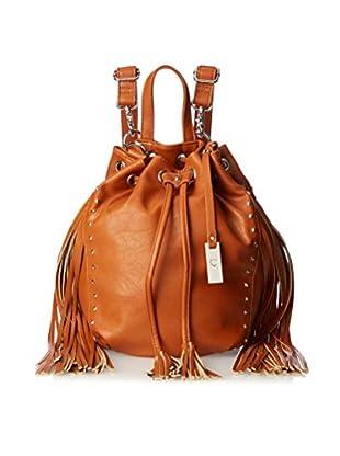 Urban Originals Women's Forbidden Backpack, Tan