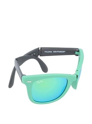 Ray-Ban Sonnenbrille Mod. 4105 602017 grün