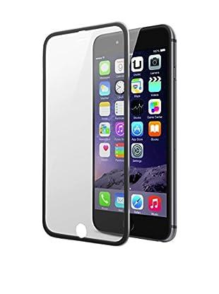 UNOTEC Protector De Pantalla Edge iPhone 6 / 6S Negro