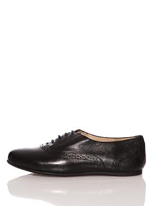 Gioseppo Zapatos Casual Ingrid (Negro)