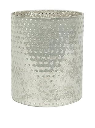 Sage & Co. Hobnail Candle Holder
