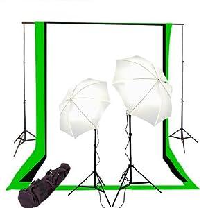 Cowboy Studio Photography/Video Studio Lighting Kit
