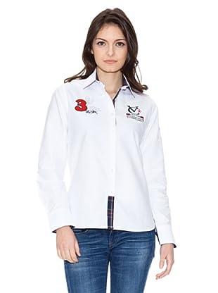 Valecuatro Camisa Lady (Blanco)