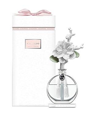 CHANDO Fantasy Collection Dazzling Charm Diffuser with 3.4-Oz. Sensual Camellia Fragrance