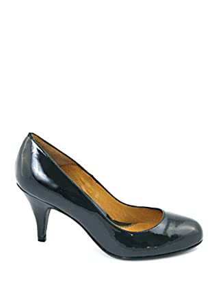 Eye Shoes Zapatos Charol (Negro)