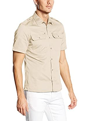 Belstaff Camisa Casual Darton