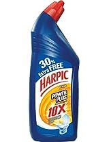 Harpic Power Plus Orange - 650 ml (500 ml+ 30 % free)