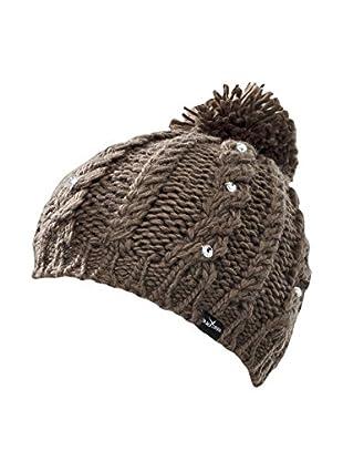 Black Canyon Mütze  braun