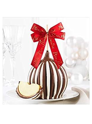 Mrs. Prindable's Holiday Triple Chocolate Jumbo Apple