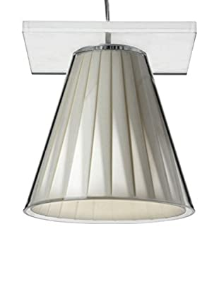 Kartell Pendelleuchte LED Light -Air beige