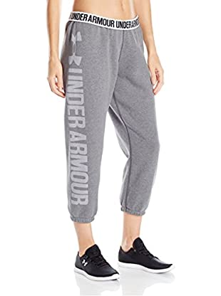 Under Armour Sweatpants Favorite Fleece Capri