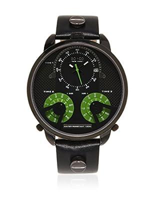 SO & CO New York Uhr mit japanischem Quarzuhrwerk Man GP16028 50 mm