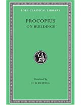 On Buildings - General Index L343 V 7 (Trans. Dewing)(Greek) (Loeb Classical Library)