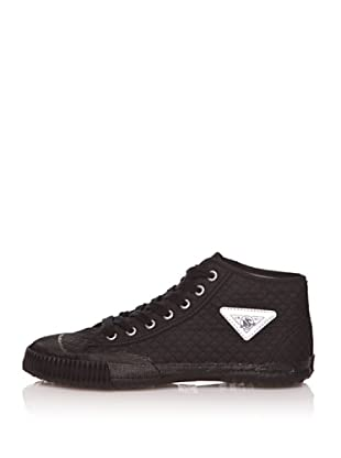 Shulong Zapatillas Shunorak High (Negro)