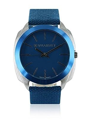 VUARNET Reloj de cuarzo Unisex SPE2455 38 mm