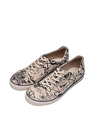 Dogo Zapatillas Magic (Beige)