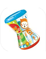 B Kids Twist n' Smile Rattle