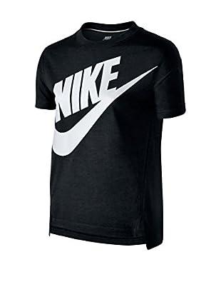 Nike Camiseta Manga Corta Signal Gfx Top Yth