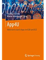 App4U: Mehrwerte durch Apps im B2B und B2C