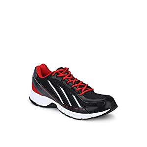 Victorio Black Running Shoes