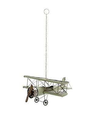 Metal Airplane III