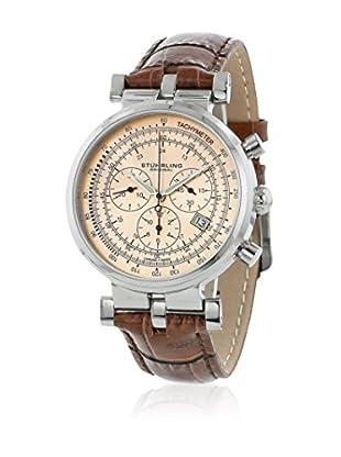 Stührling Original Uhr mit schweizer Quarzuhrwerk Man 211.3315K55 42.0 mm