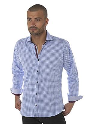 Gazoil Camisa Torden (Azul Cielo)