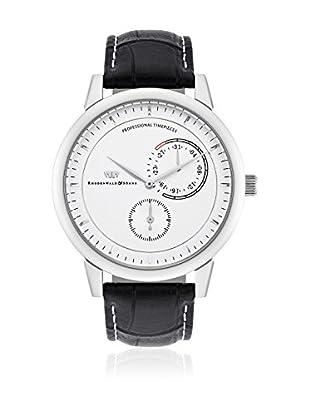 Rhodenwald & Söhne Reloj con movimiento cuarzo japonés  Negro 42 mm