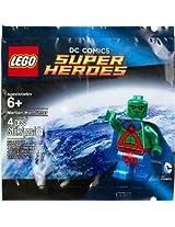 Lego Super Heroes Minifigure: Martian Manhunter 5002126