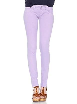 Pepe Jeans London Hose Otawa (Violett)