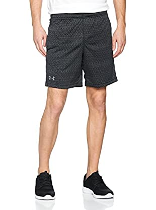 Under Armour Short Entrenamiento Ua Raid Jacquard 8''