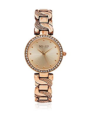 SO & CO New York Quarzuhr Woman GP15583 36 mm