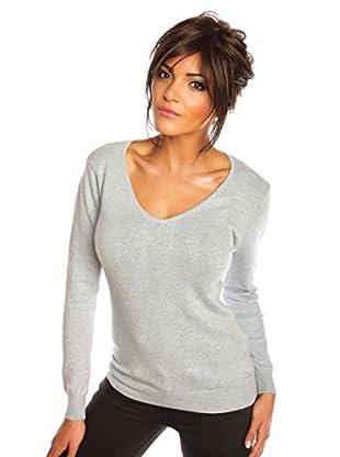So Cashmere Pullover Lou