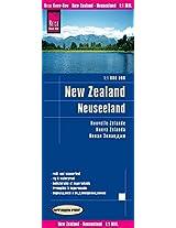 New Zealand 2015: REISE.2400 (Reise Know-How Verlag)
