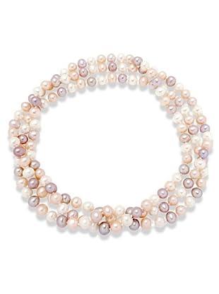 Nova Pearls Copenhagen Collana Perle Acqua Dolce 5,5 - 6 mm