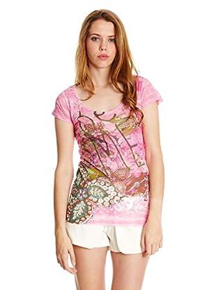 SideCar Camiseta Manga Corta Itziar