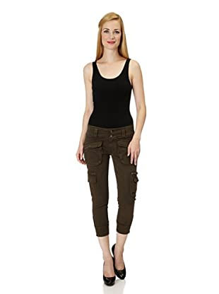 7 for all Mankind Cargohose Aviator brushed Twill (Denim)