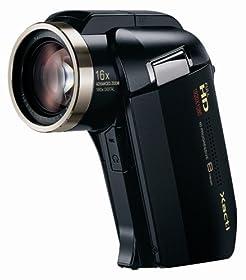 DMX-HD2000 ブラック