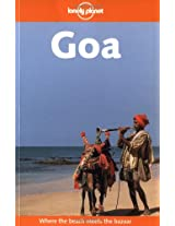 Goa (Lonely Planet Travel Guides)