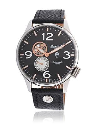 Ingersoll Reloj Automático IN1003BK Negro