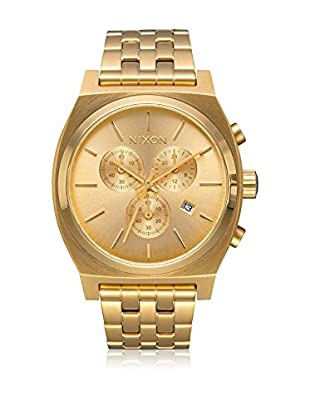 Nixon Uhr mit japanischem Mechanikuhrwerk Man A972502 39 mm