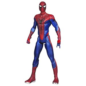 The Amazing Spider-Man Figure