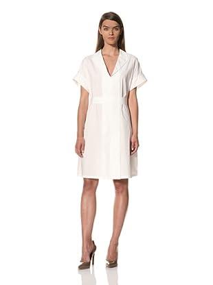 JIL SANDER Women's Poplin Dress