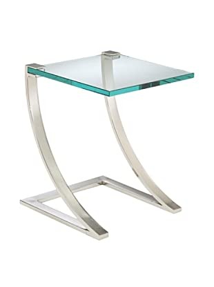 Artistic Uptown End Table
