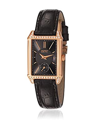 Esprit Collection Orologio al Quarzo Woman Alke 22 mm