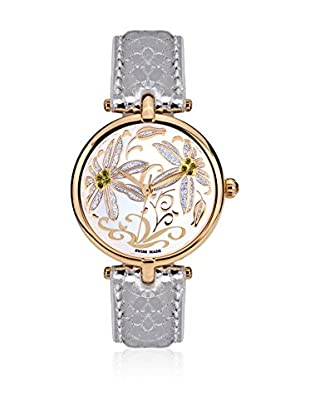 Mathieu Legrand Reloj de cuarzo Woman Plateado 29 mm