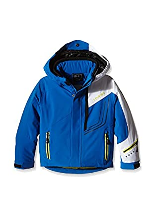 HYRA Ski-Jacke Limone Junior