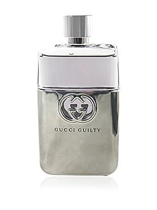 Gucci Eau de Toilette Herren Guilty 90 ml 90 ml, Preis/100 ml: 58.83 EUR